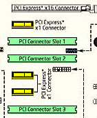 DP965LT PCI