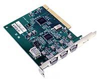 Keyspan Firewire Card FPCI-3