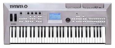Yamaha MM6 Mini Mo synthesizer