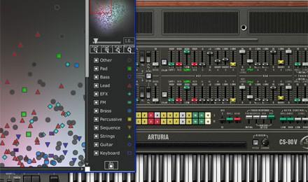 Arturia CS-80 V2 Beta 1