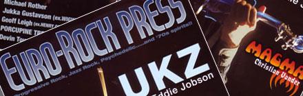 【掲載情報】EURO ROCK PRESS 42号にCDレビューが載りました。