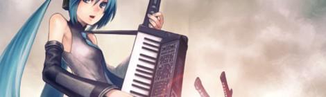 【ボーマス10】 Liberator ~解放者~ 詳細情報 【ボーカロイドCD】