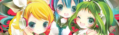 【ボーマス12】ハイテン★ガール2 【コンピレーションCD】