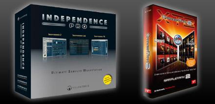 【Independence Pro】 気になるセール品×2 【Xpansion Tank 2】