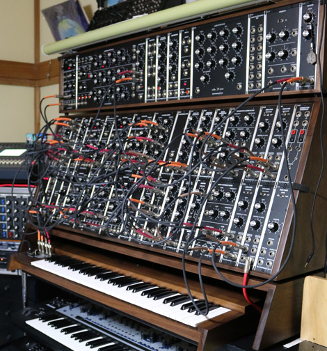 Synthesizers.com Studio-66 Analog Modular System