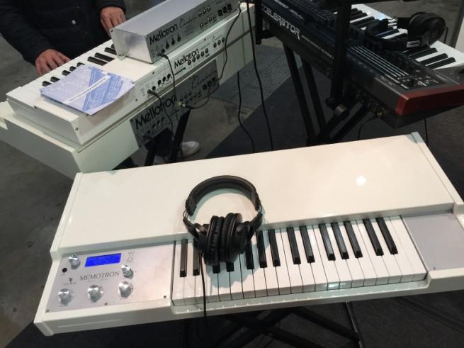 楽器フェア2014 福産起業