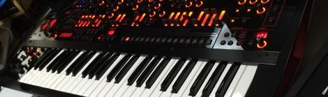 Roland JD-XAはオーソドックスな音も凄かった!「プリセットだけでは分からない奇抜な音からオーソドックスな音まで密度の濃いサウンドが特徴」
